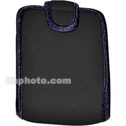 OP/TECH USA Snappeez Soft Pouch, Medium (Black)