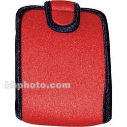 OP/TECH USA Snappeez Soft Pouch, Medium (Red)