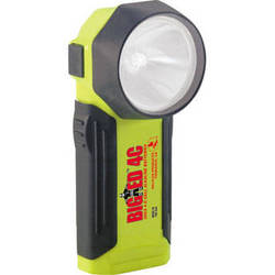 Pelican Big Ed Lite Rechargeable  without Charger  Xenon and  Krypton