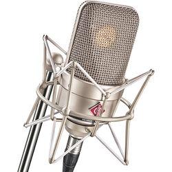 Neumann TLM 49 Cardioid Studio Condenser Microphone
