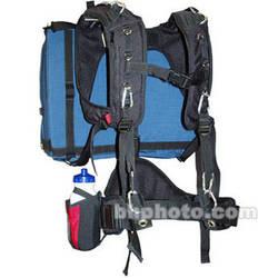Porta Brace BK-2EX Backpack Camera Case - Extreme (Signature Blue)