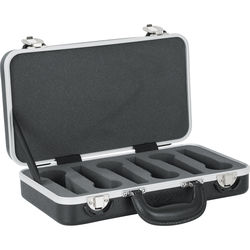 Gator Cases GM-6-PE 6 Space Mic Case