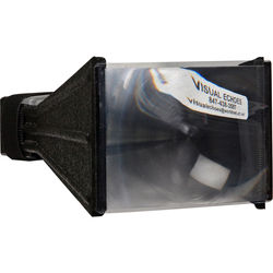 Visual Echoes FX3 Better Beamer Flash Extender for Use with Telephoto Lenses