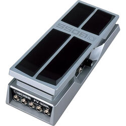 BOSS FV500L Volume and Expression Pedal