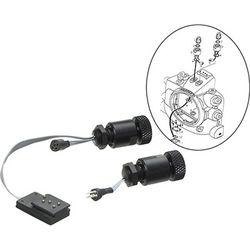 Aquatica Dual Nikonos Manual Connector for Aquatica Housings for Canon Cameras