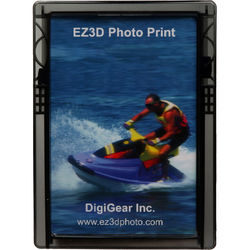 "DigiGear EZ3D Photo Print (4"" x 6"")"