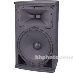 "JBL AC-2212/00 - 12"" 2-Way 250-Watt Installation P.A. Speaker - Black"