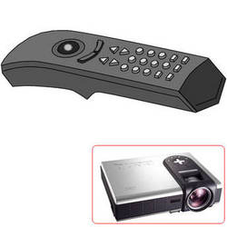 BenQ 5626J93001  Replacement Remote Control