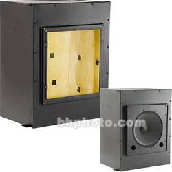 JBL Three Cubic Foot Backbox