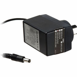 Quantum Instruments Charger for Battery 2 - Aus/NZ
