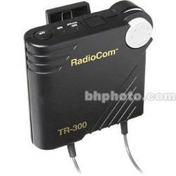 Telex TR-300 - Wireless Portable Beltpack Transceiver w/A4F 711B2