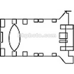 ETC 50 Degree Lens Tube with Lens for White Source 4 Jr