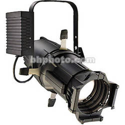 ETC Source 4 HID Ellipsoidal, Black, Edison Plug, 19 Degree (115-240V)
