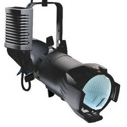 ETC Source 4 HID 25-50 Deg Zoom Ellipsoidal, Stage Pin, White (115-240V)