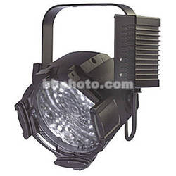 ETC Source 4 150W HID PAR-Nel, Black, Stage Pin (115-240V)