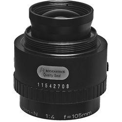 Rodenstock 105mm f/4 APO-Rodagon N Enlarging Lens for 6x9cm Film