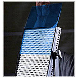 Litepanels Daylight Conversion, Diffusion Gels for 1 x 1' (Set 6)
