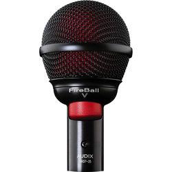 Audix FireBall-V Dynamic Instrument Microphone