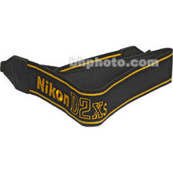 Nikon AN-D2Xs Replacement Neck Strap for D2Xs DSLR
