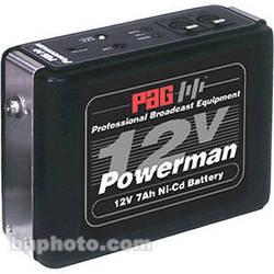 PAG Powerman 9339 Ni-Cad Battery Pack