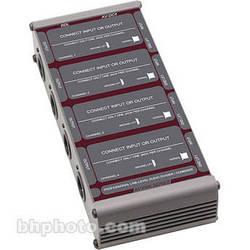 RDL AV-DC4 Line-Level Audio Divider/Combiner