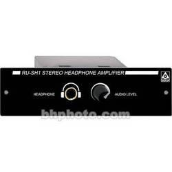 RDL Stereo Headphone Amplifier for Racks