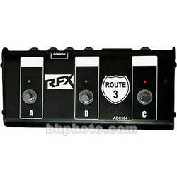 RFX ABC904 Route 3 Switcher