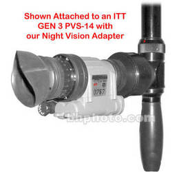 Swatscope SNVA4440-ITT Night Vision Adapter for the ITT PVS-14