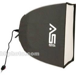 "Smith-Victor 500W Heat Resistant Square Softbox Light - 22 x 22"" (120V AV)"