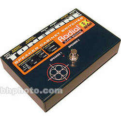 Radial Engineering Cabbone EX Speaker Cabinet Switcher for 300W