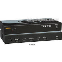 RTcom USA HD-D105 HDMI Distributor