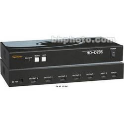 RTcom USA HD-D205 HDMI Distributor
