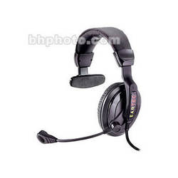 Eartec ProLine Single-Ear Communication Headset (Clear-Com/Telex)