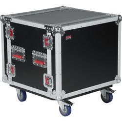 Gator Cases G-TOUR SHK-8-CAST Shock Rack Case