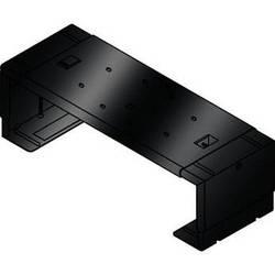 Peerless-AV VCR/DVD/DVR Security Mount, Model SVPM25-J  (Black)