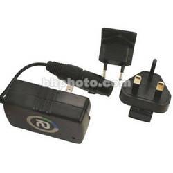 Reflecmedia Lite-Ring World Power Supply 90-240V AC to 12V DC