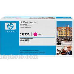 HP Magenta Toner Cartridge for HP LaserJet 5500