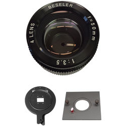 Beseler 50mm Beslar Lens Kit for 23C Series Enlargers