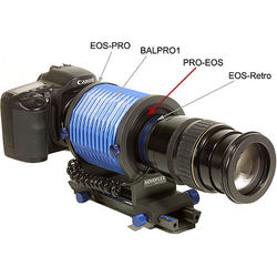 Novoflex PRO-EOS Adapter Ring