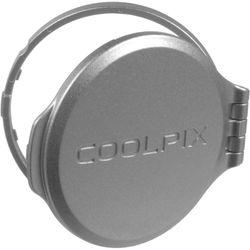 Nikon LC-CP17 Lens Cap for COOLPIX S10