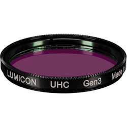 """Lumicon Ultra High Contrast 48mm Filter (Fits 2"""" Eyepieces)"""