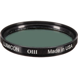 """Lumicon Oxygen III 48mm Filter (Fits 2"""" Eyepieces)"""