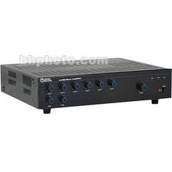 Atlas Sound AA120 120 Watt 6-Channel Mixer Amplifier