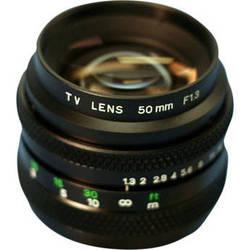 AstroScope 50mm C-Mount Lens for all AstroScope Modules