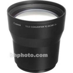 Canon TC-DC58C 2x Teleconverter Lens