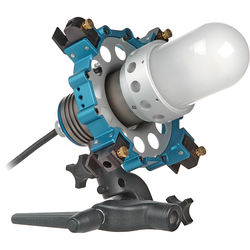Chimera Triolet Flood Light with Quick Release Speed Ring (120VAC)