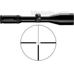 Schmidt & Bender 3-12x50 Classic  Riflescope with Illuminated L7 Reticle