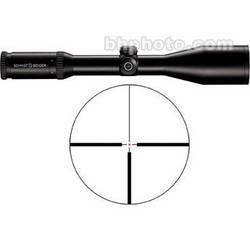 Schmidt & Bender 3-12x50 Classic  Riflescope with Illuminated L7 Reticle