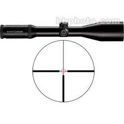 Schmidt & Bender 3-12x50 Classic  Riflescope with Illuminated L9 Reticle