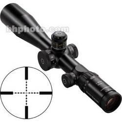 Schmidt & Bender 5-25x56 Police Marksman II LP Riflescope with P3 Reticle